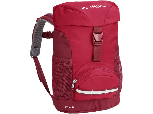 VAUDE Ayla 6 Backpack Barn crocus